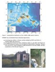 Coordinated seismic experiment in the Azores Abstract Introduction - Page 3