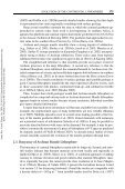 evolution of the continental lithosphere - Department of Earth and ... - Page 7