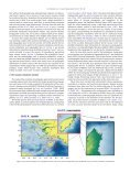 Tsunami hazard in the southeast Aegean Sea - Department of Earth ... - Page 2