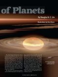 The genesis of planets., Scientific American, May, 2008. Pg 50-59 - Page 2