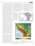 Space Geodetic Observations of Nazca–South America Convergence - Page 2