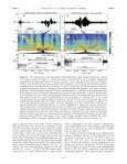 Seismic and hydroacoustic tremor generated by colliding icebergs - Page 3