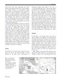 Rapid 20th century environmental change on northeastern Baffin ... - Page 2