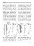 Rapid 20th century environmental change on northeastern Baffin ... - Page 7