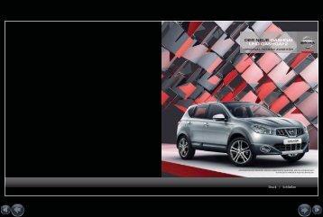 DER NEUE QASHQAI UND QASHQAI+2 - Nissan