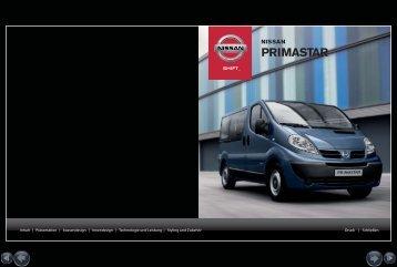PRIMASTAR - Nissan