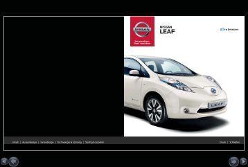 LEAF - Nissan