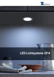 LED-Lichtsysteme 2014