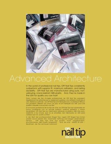 Advanced Architecture - OPI