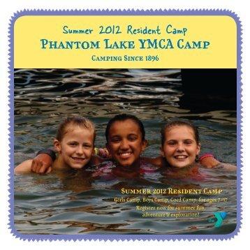 Download - Phantom Lake YMCA Camp