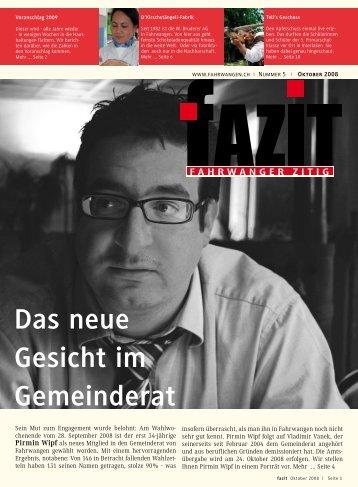 als PDF... - Gemeinde Fahrwangen