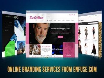 Top Tier Web design solutions in Los Angles