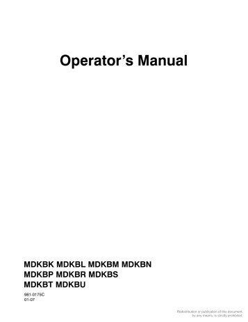 operator s manual cummins onan rh yumpu com 5.9 Cummins Manual Cummins ISX Manual