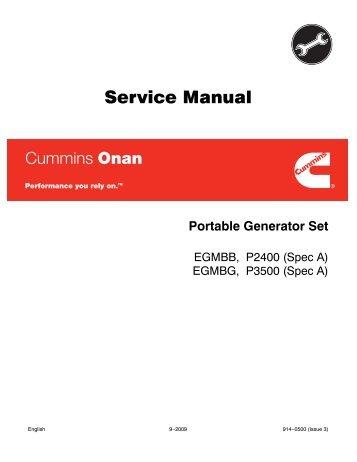 Onan Microlite 4000 Wiring Diagram. . Wiring Diagram on