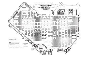 Floor Plans Georgia World Congress Center