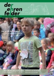 Der Ehrenfelder 57 - September 2014