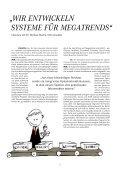 DIALOG Ausgabe 39 - ROI Management Consulting AG - Seite 6