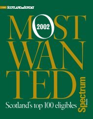 2002 - Eligible - The Scotsman