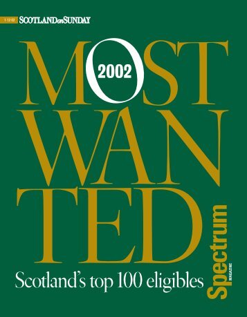 2002 - Eligible - The Scotsman