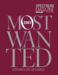TED - Eligible - The Scotsman