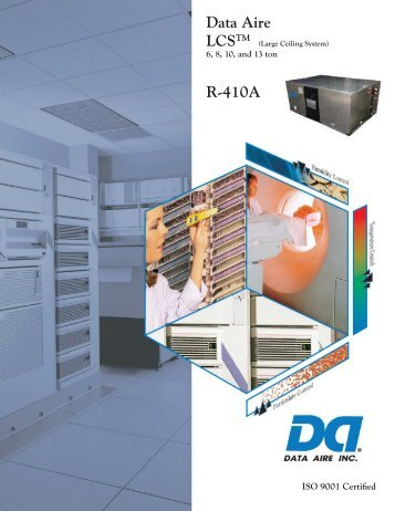 LCS-R410A-Rev B.indd - Data Aire