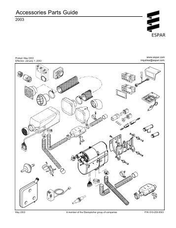 Plastic Fuel Filter also D3lc  pact Air Heater Espar moreover Eberspacher D5w Wiring Diagram furthermore Images Of Eberspacher Wiring Diagram Diagrams besides Hydronic D5 Fuel. on espar heater