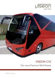 VISEON C10 - Gustav Steinmeier GmbH & Co. KG