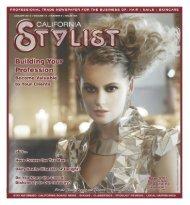 2 | january 2012 - Stylist and Salon Newspapers