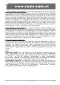 Jotunheimen Nationalpark Kaledonisches Gebirge Trekking ... - Page 3