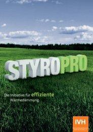 PDF herunterladen - styropro