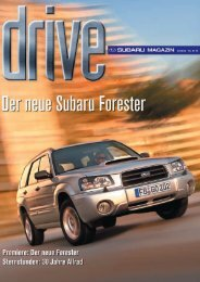 Download (pdf) - Subaru