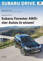 SUBARU DRIVE Nr. 01/13 (PDF, 5274 kb)