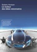 Télécharger le magazine (PDF, 4676 kb) - Subaru - Page 2