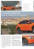 Télécharger le magazine (PDF, 4676 kb) - Subaru - Page 4