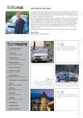 La nouvelle Impreza Beaucoup de caractère pour l'avenir - Subaru - Page 3