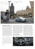 La nouvelle Impreza Beaucoup de caractère pour l'avenir - Subaru - Page 5