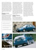 La nouvelle Impreza Beaucoup de caractère pour l'avenir - Subaru - Page 6
