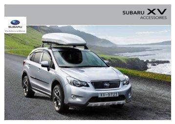 XV 2012 (PDF) - Subaru