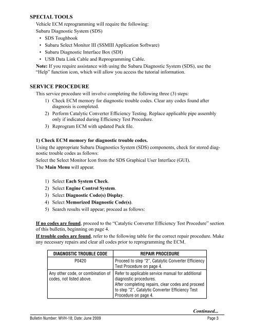 Subaru Outback Service Manual Pdf