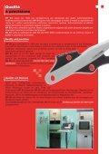 Your partner for precisionPartner per la ... - SUBFORITALIA - Seite 4