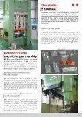 Your partner for precisionPartner per la ... - SUBFORITALIA - Seite 6