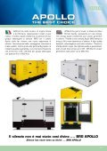 SOUNDPROOF CANOPIES DIVISION - SUBFORITALIA - Page 3