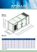 SOUNDPROOF CANOPIES DIVISION - SUBFORITALIA - Page 5