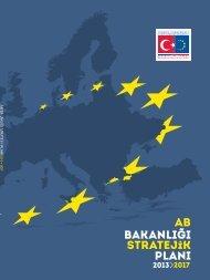 planı ab - Avrupa Birliği Bakanlığı