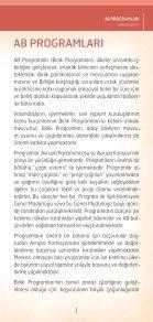 AB Programları - TRT - Page 7
