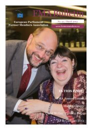 FMA Bulletin