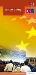ab'ye genel bakış - Avrupa Birliği Bakanlığı