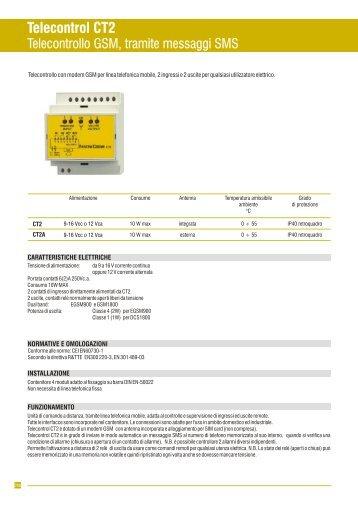 Ev70a telecontrol ev70a telecontrol fantini cosmi for Fantini cosmi ch140gsm