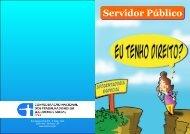 Servidor Público - Aposentadoria Especial - sindufla