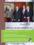 2007 magazine featuring the Lawdragon 500 Leading Plaintiffs - Page 7